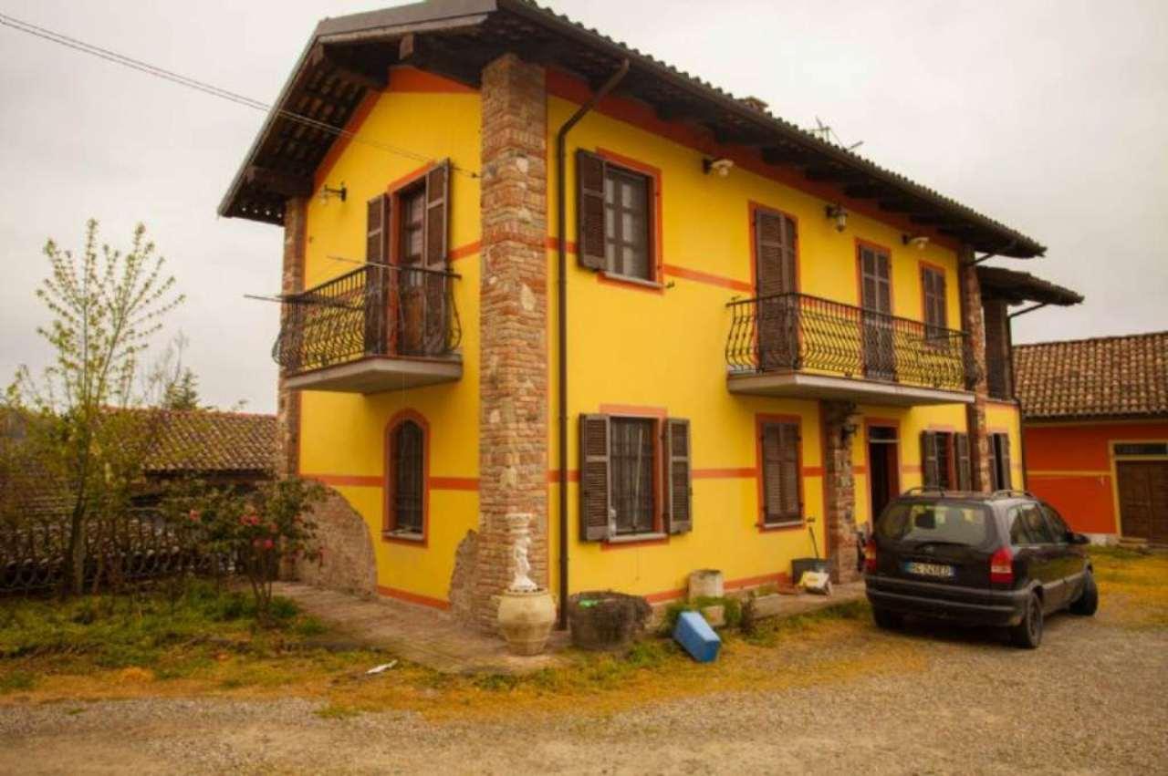 Soluzione Indipendente in vendita a Moasca, 12 locali, prezzo € 280.000 | Cambio Casa.it