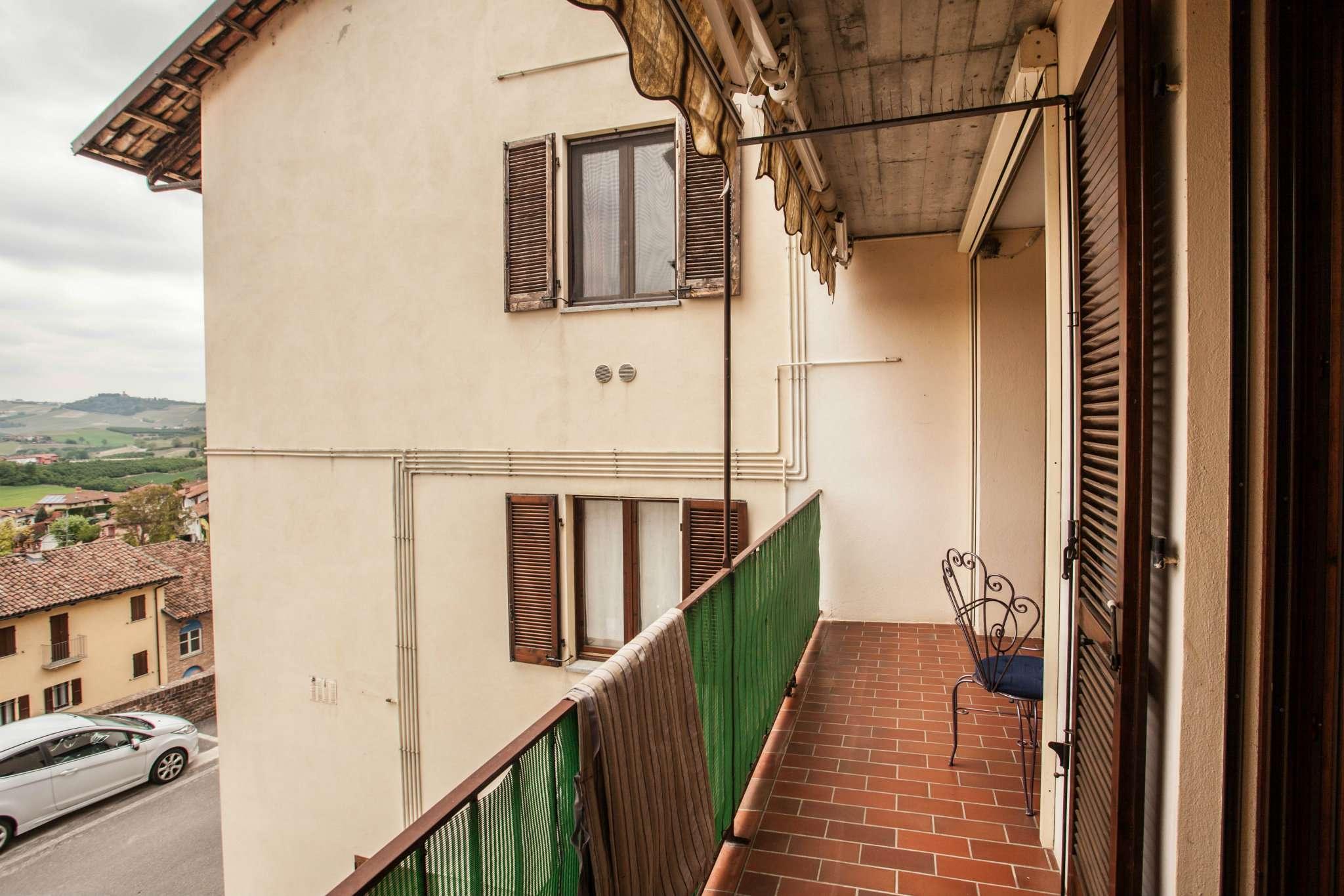 Bilocale Roddi Via Crosetti 12