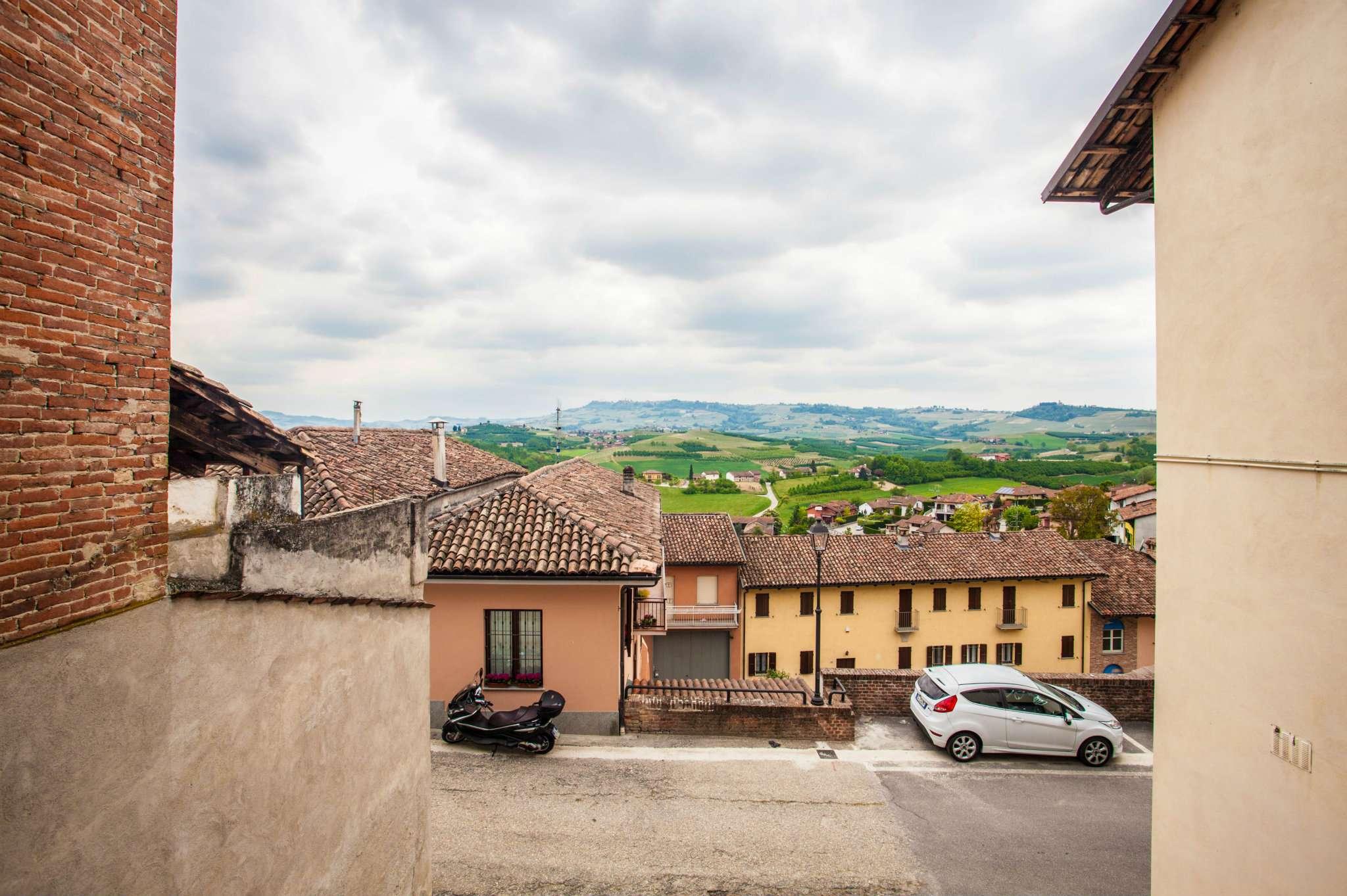 Bilocale Roddi Via Crosetti 13