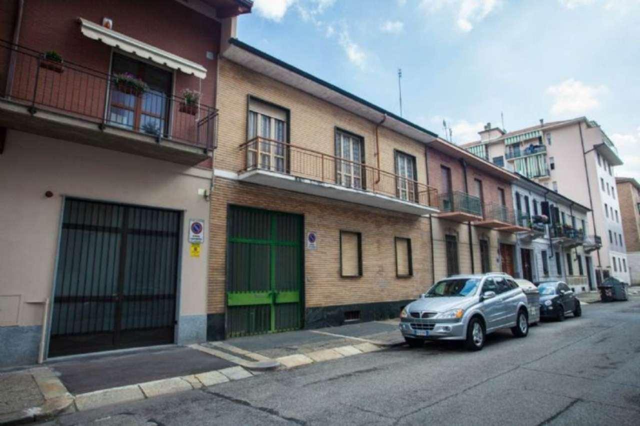 Soluzione Indipendente in vendita a Torino, 8 locali, zona Zona: 11 . Regio Parco, Vanchiglia, Lungo Po, Vanchiglietta, prezzo € 549.000 | Cambio Casa.it