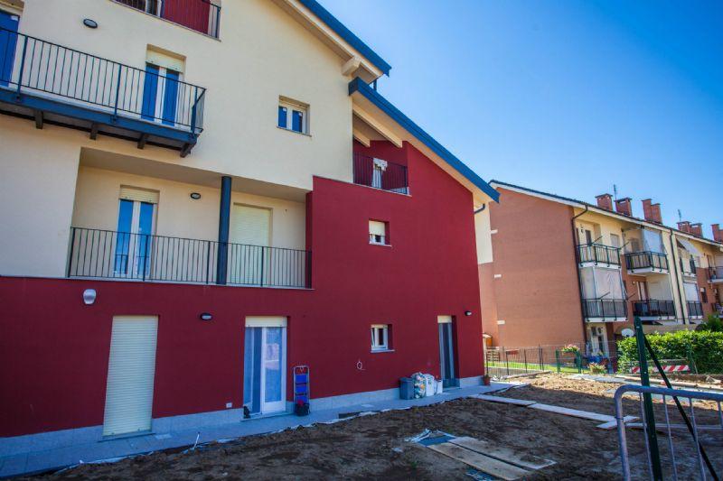Attico / Mansarda in vendita a Chieri, 3 locali, prezzo € 238.000   CambioCasa.it