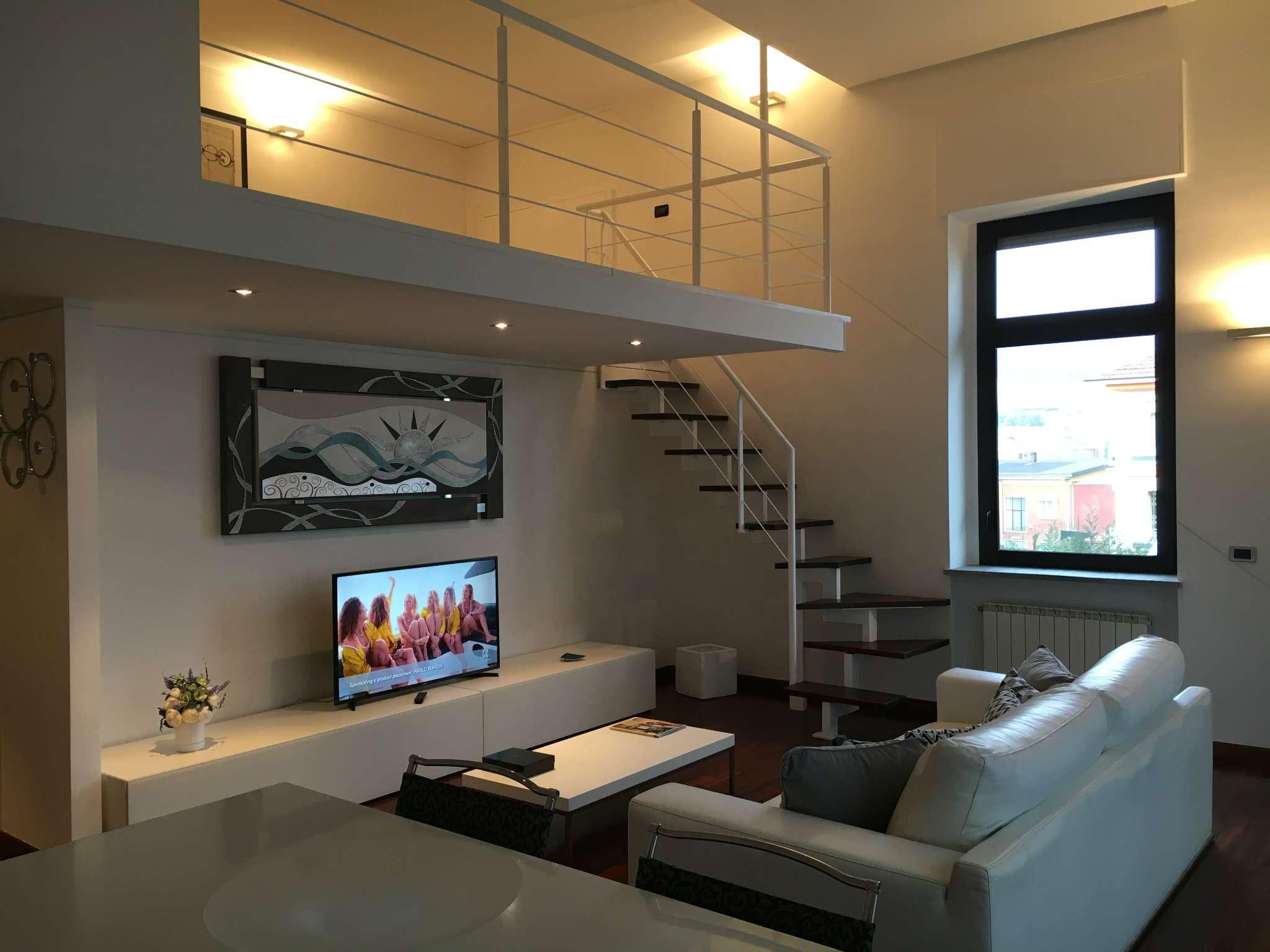 Loft / Openspace in Affitto a Moncalieri