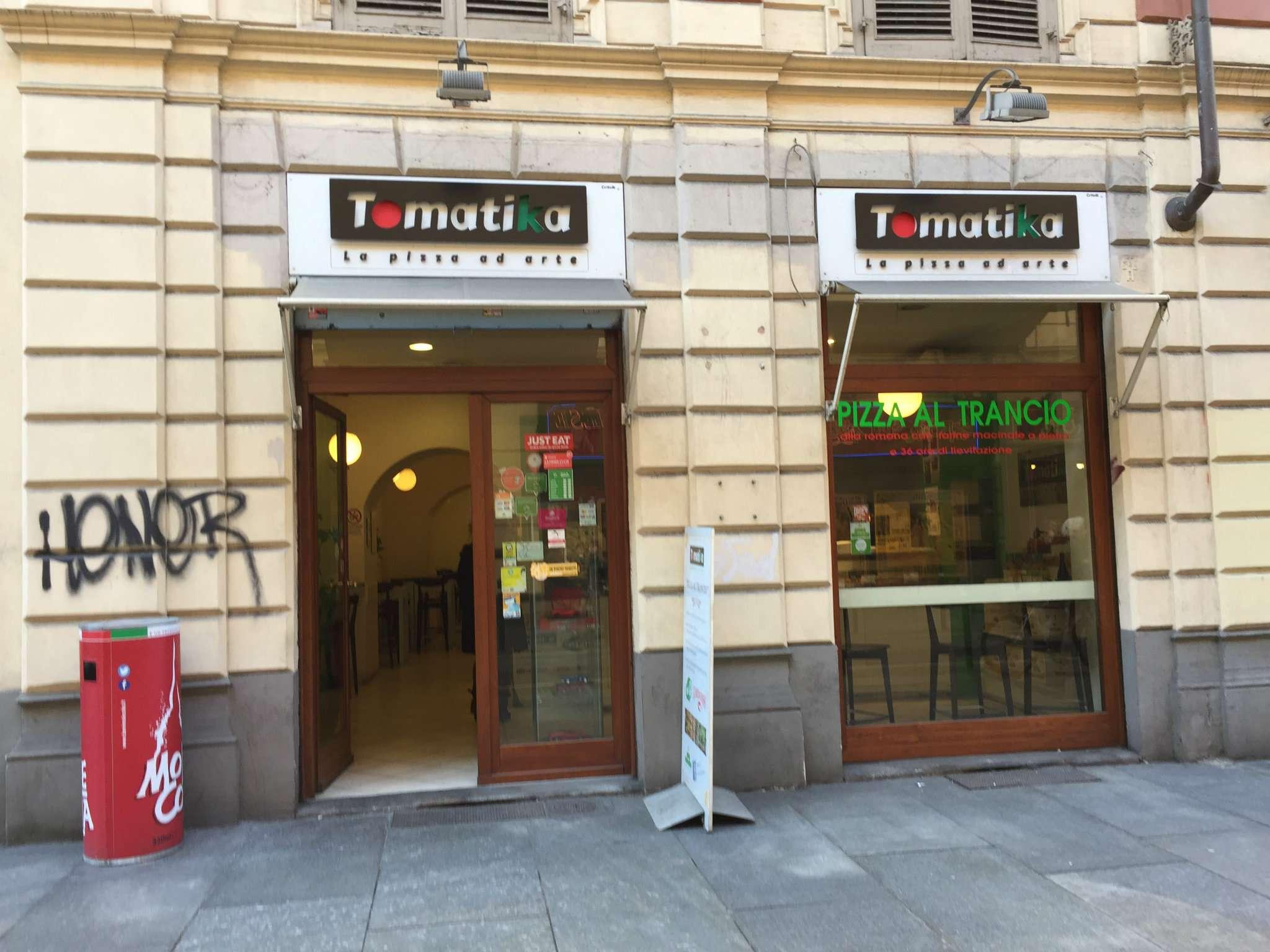 Torino Vendita ATTIVITA' COMMERICIALI Immagine 0