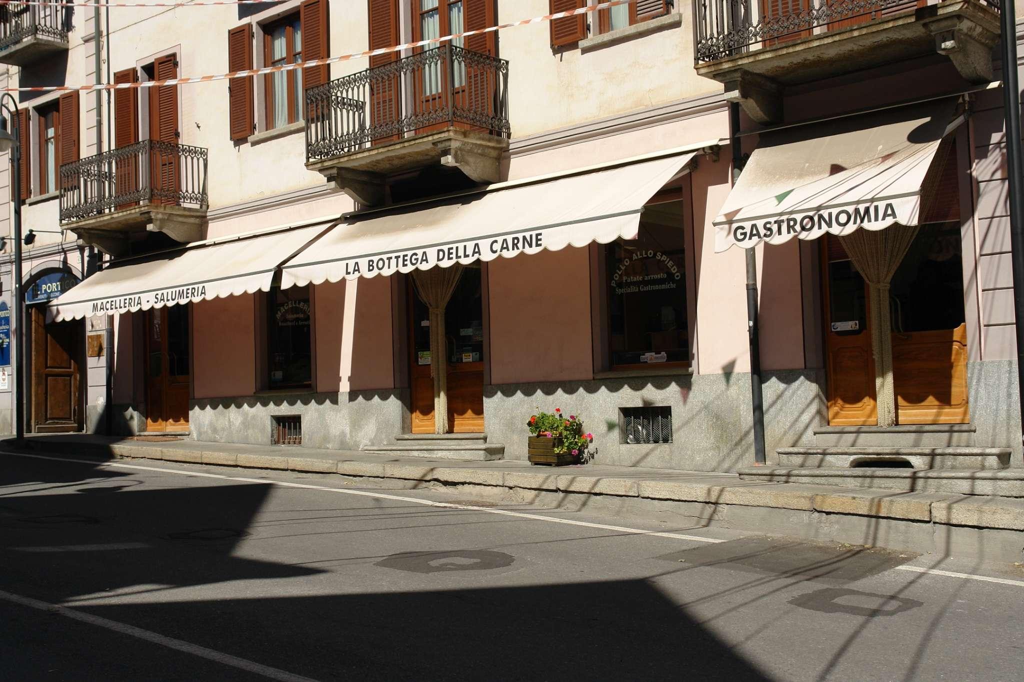 Negozio / Locale in vendita a Bardonecchia, 4 locali, prezzo € 345.000 | CambioCasa.it