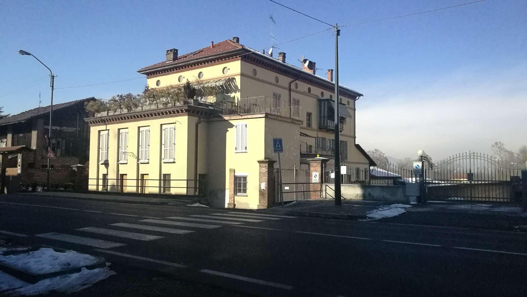 Bilocale vendita torino zona madonna del pilone for Bilocale arredato torino