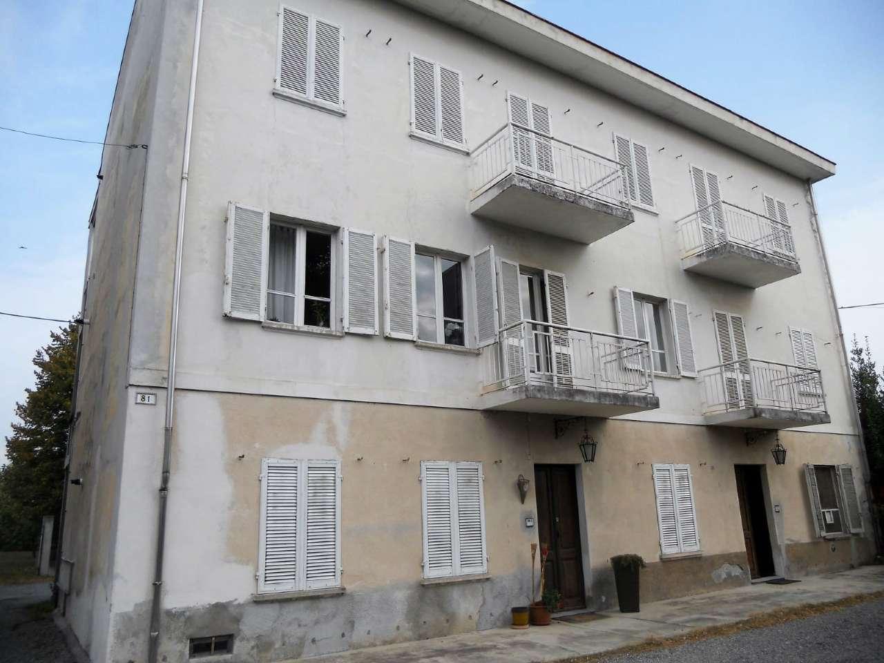 Foto 1 di Terratetto - Terracielo corso Vercelli  81, Ivrea