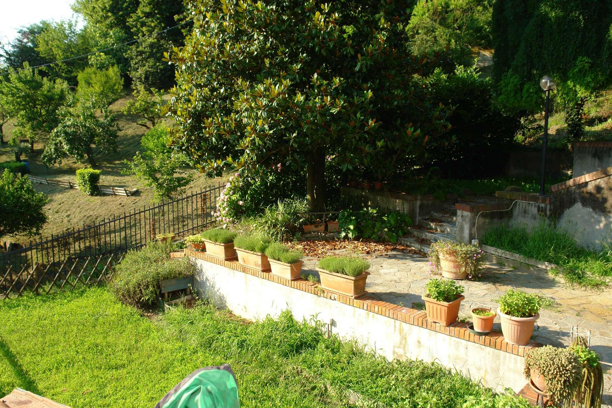 Foto 1 di Appartamento corso chieri  207, Torino (zona Precollina, Collina)