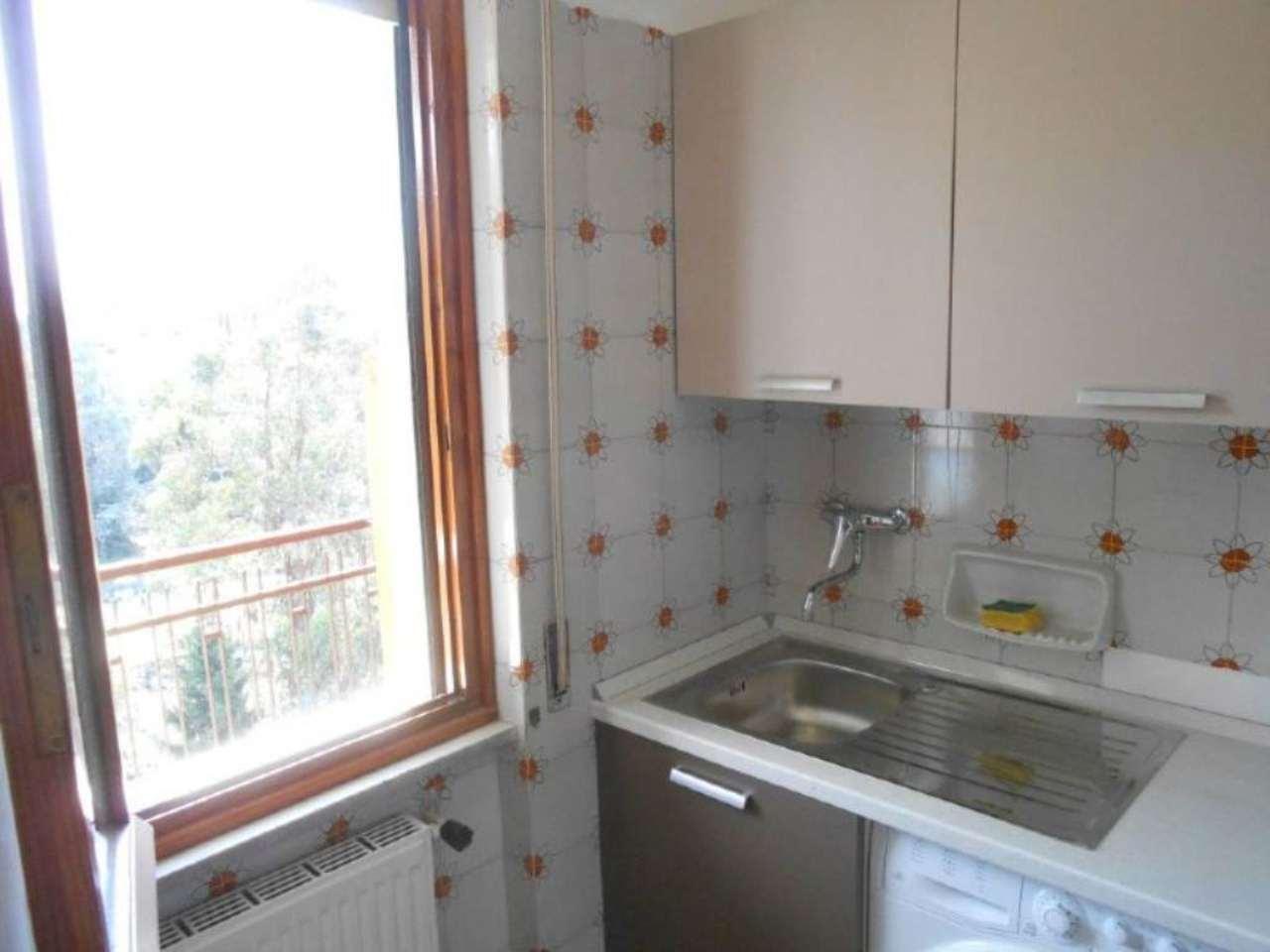 Bilocale Rapallo Via Toti 3