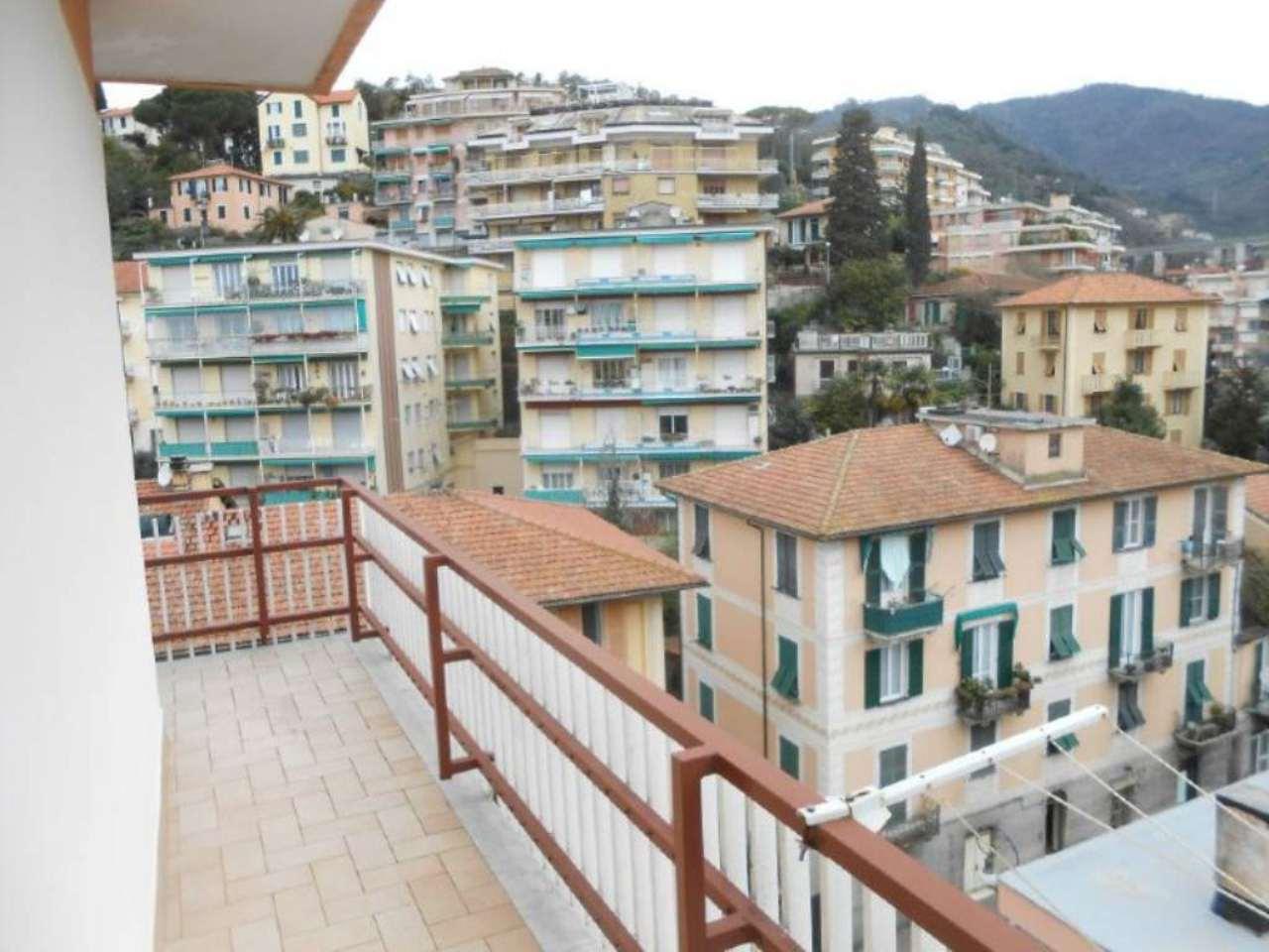 Bilocale Rapallo Via Castagneto 4