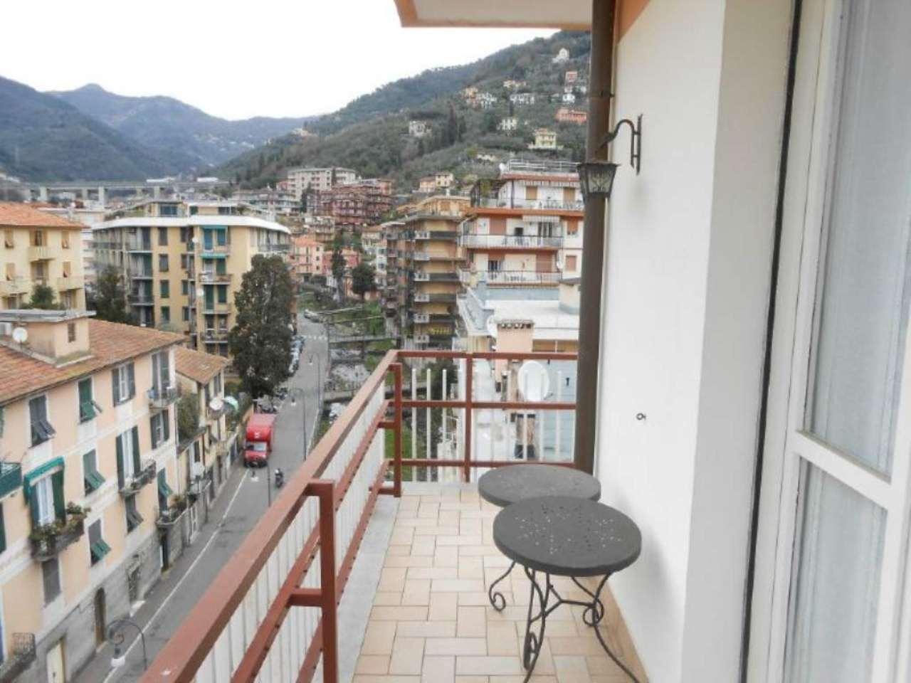 Bilocale Rapallo Via Castagneto 10