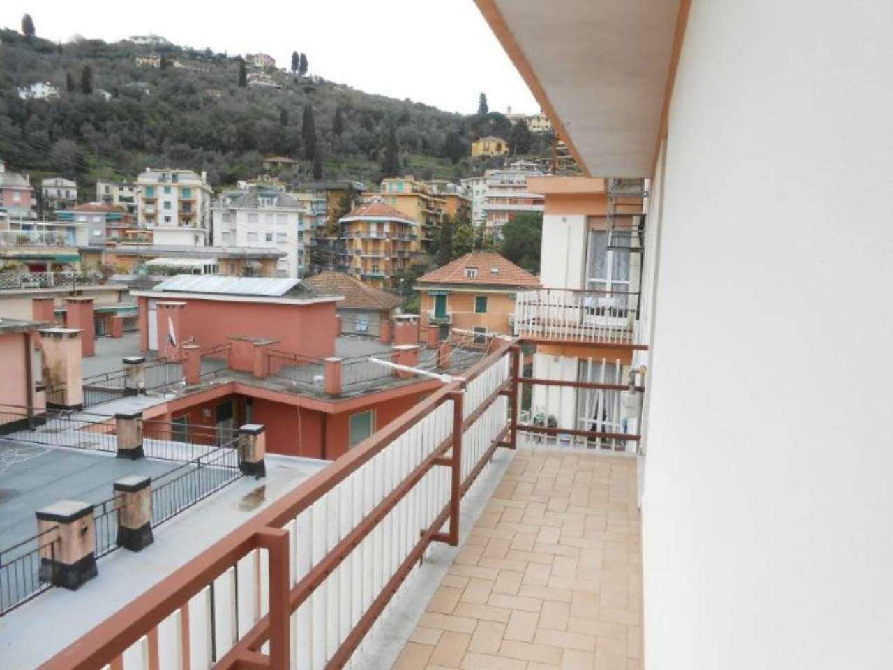 Bilocale Rapallo Via Castagneto 13