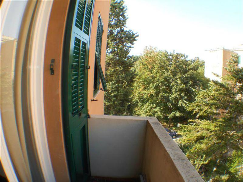Bilocale Genova Via Bainsizza 5