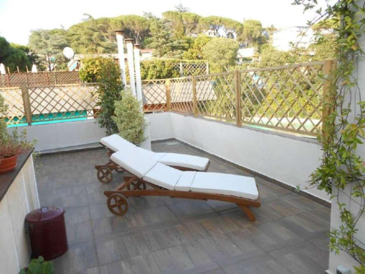 Bilocale Rapallo Via Arpinati 1