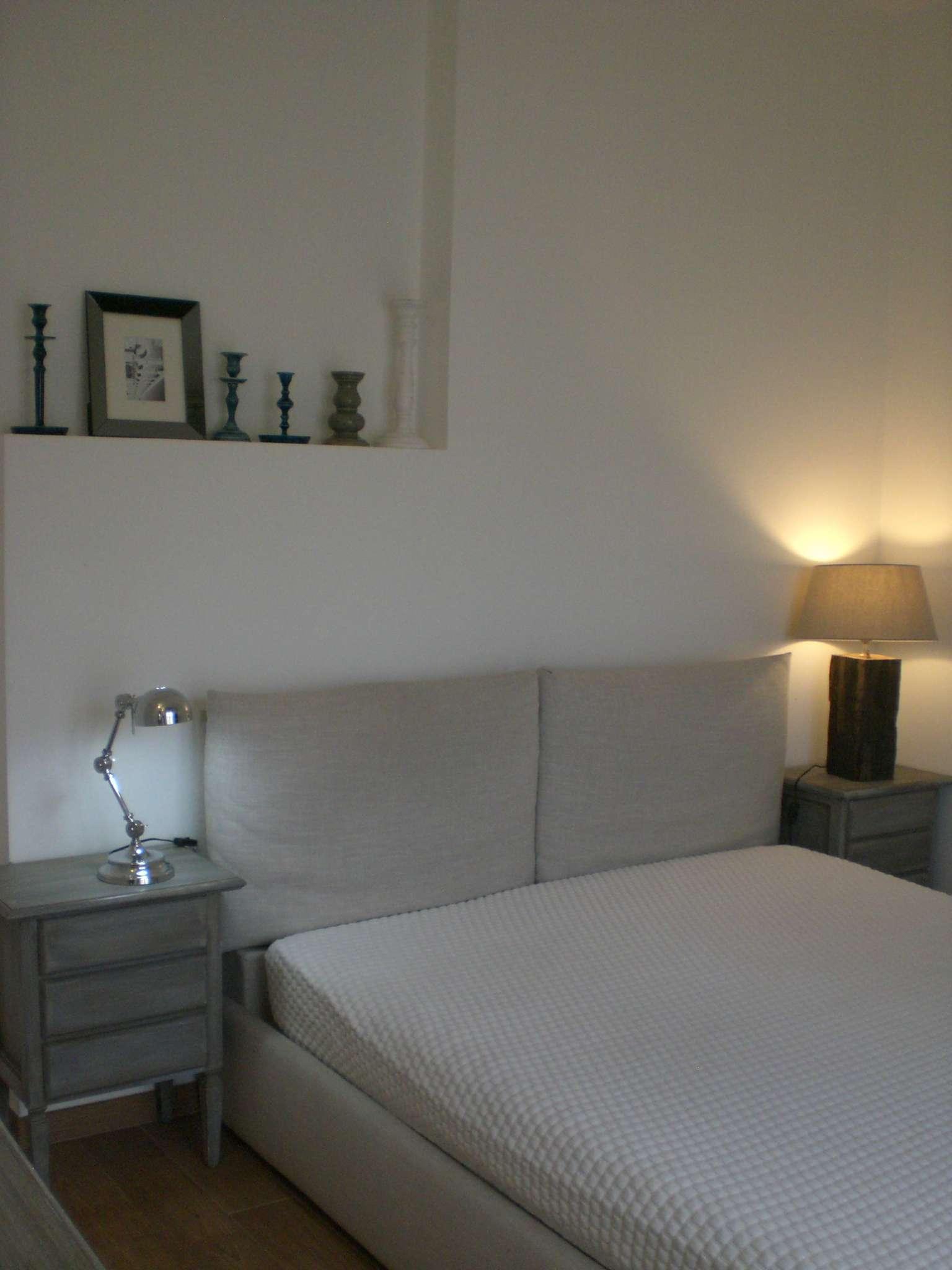 Bilocale Rapallo Via Arpinati 7