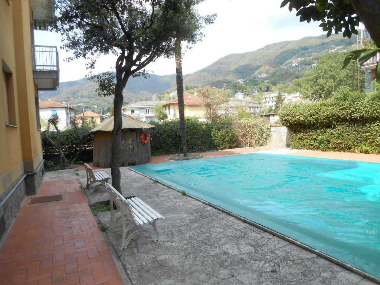 Appartamento, privata ponte nuovo, Vendita - Rapallo