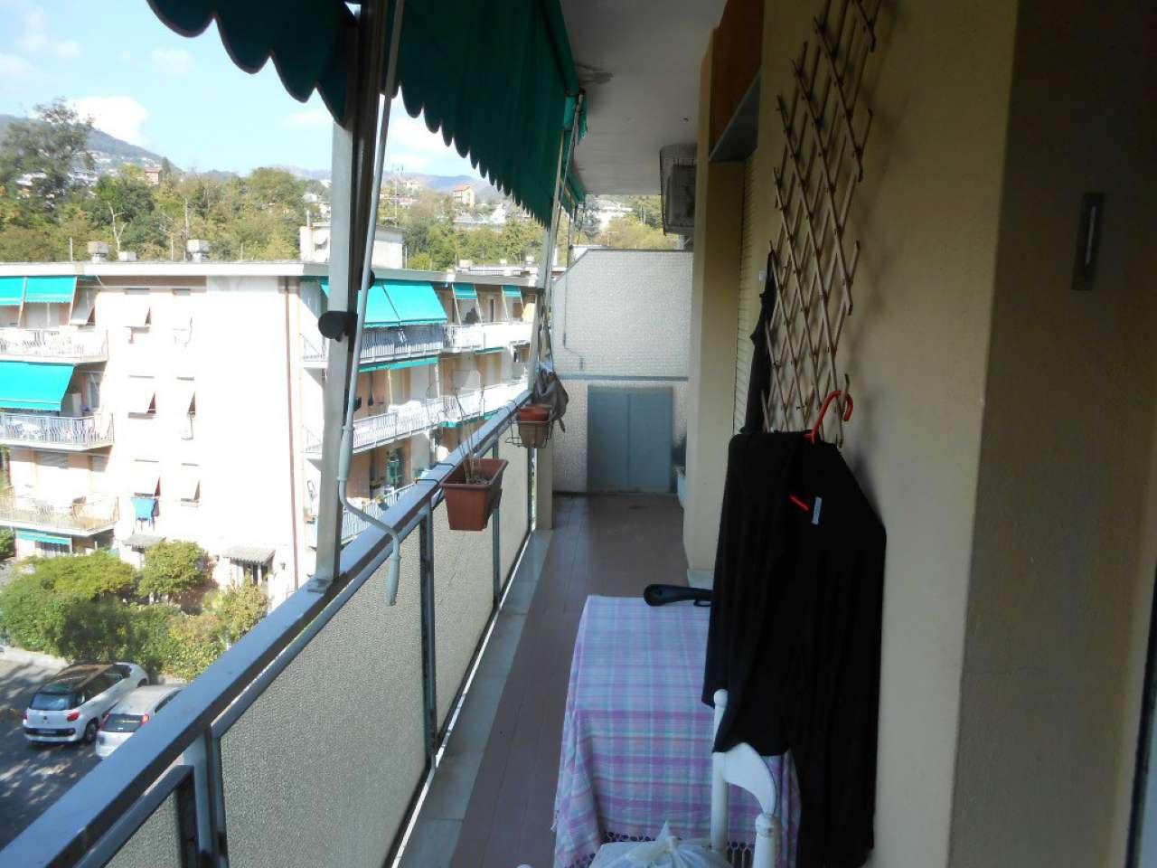 Appartamento, luigi rizzo, Vendita - Rapallo