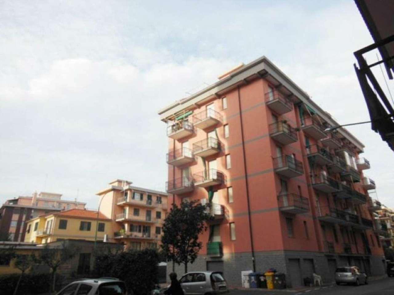 Bilocale Borghetto Santo Spirito Via Ponti 1