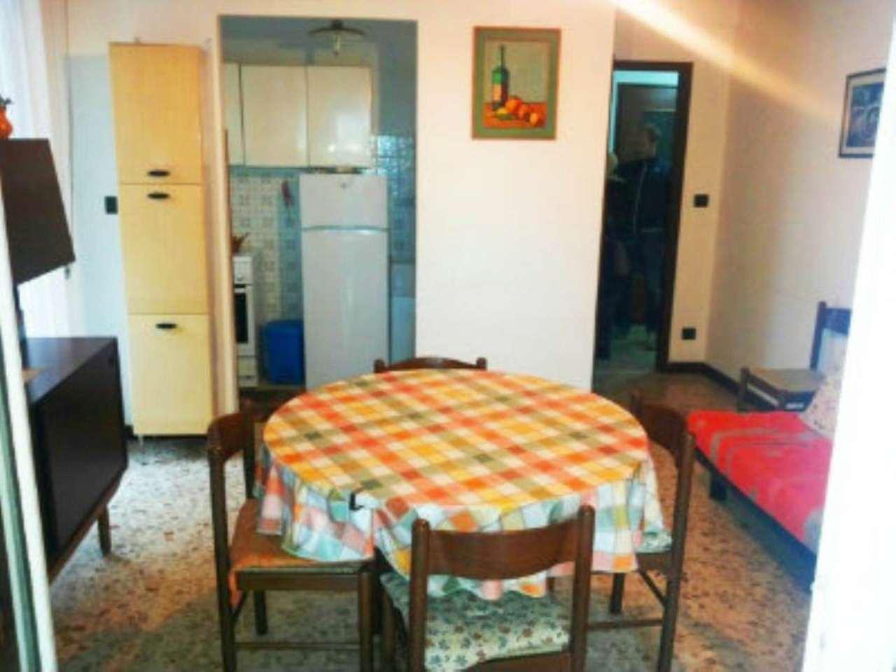 Bilocale Borghetto Santo Spirito Via Ponti 8