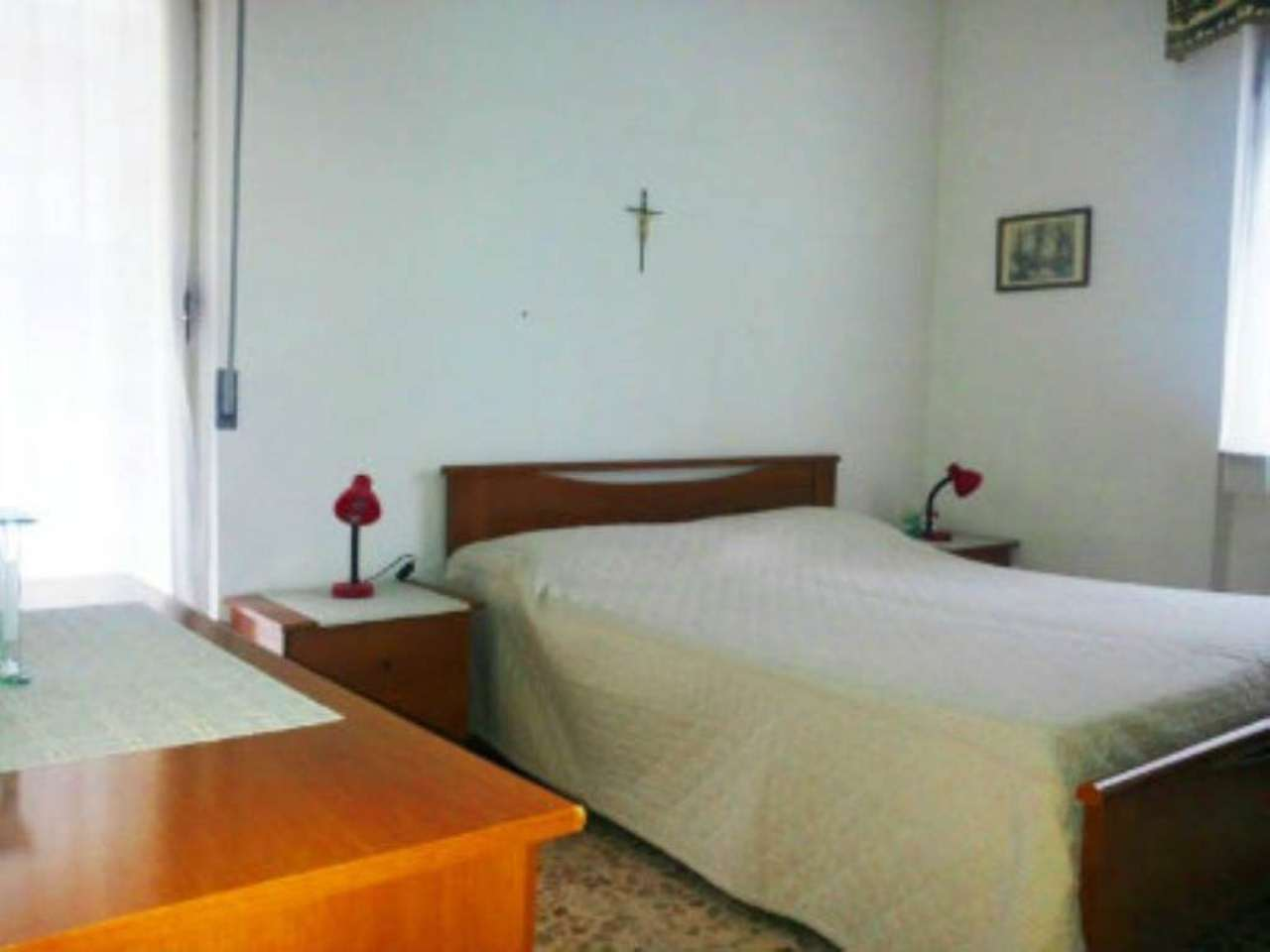 Bilocale Borghetto Santo Spirito Via Ponti 10