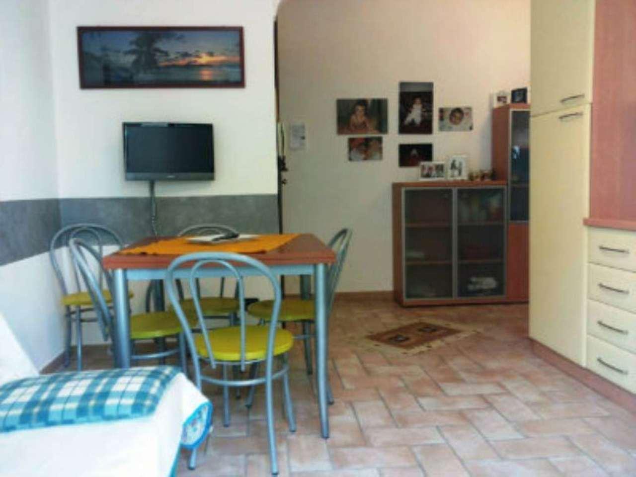 Bilocale Loano Via Pascoli 6