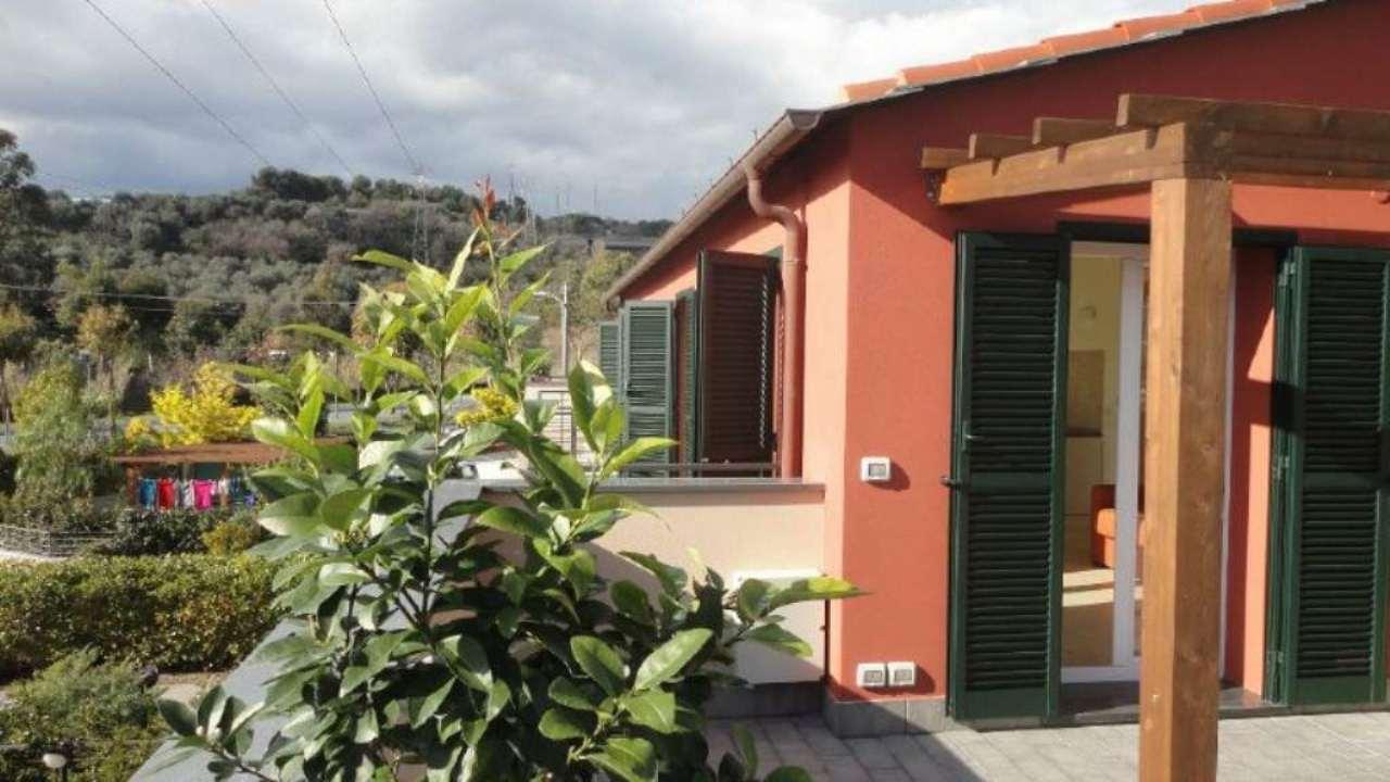 Appartamento in vendita a Cervo, 2 locali, prezzo € 170.000 | Cambio Casa.it