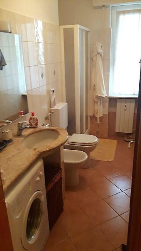Bilocale Borghetto Santo Spirito Via Milano 10