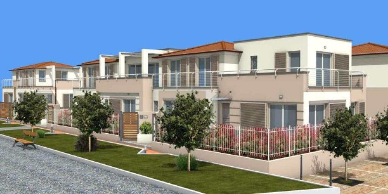 Appartamento in vendita a Cervo, 2 locali, Trattative riservate | Cambio Casa.it