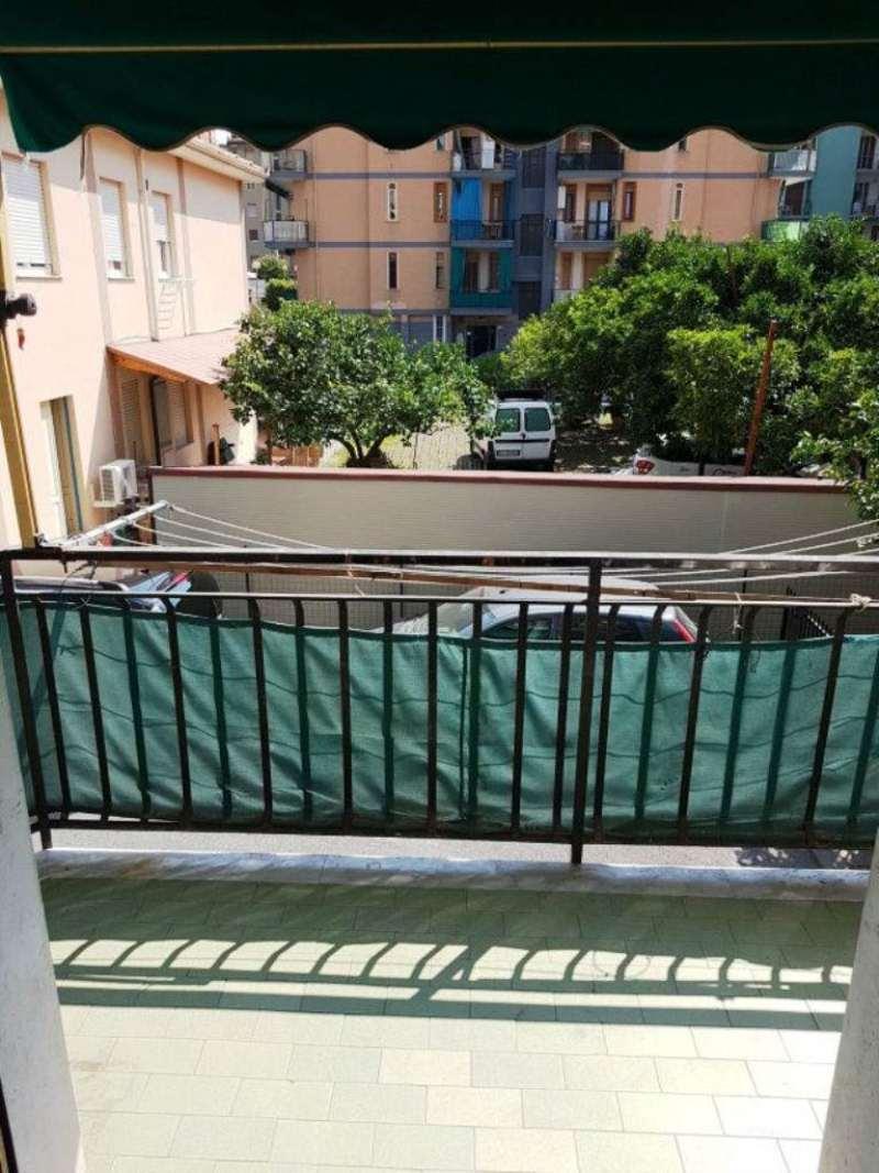 Bilocale Borghetto Santo Spirito Via Ponti 3