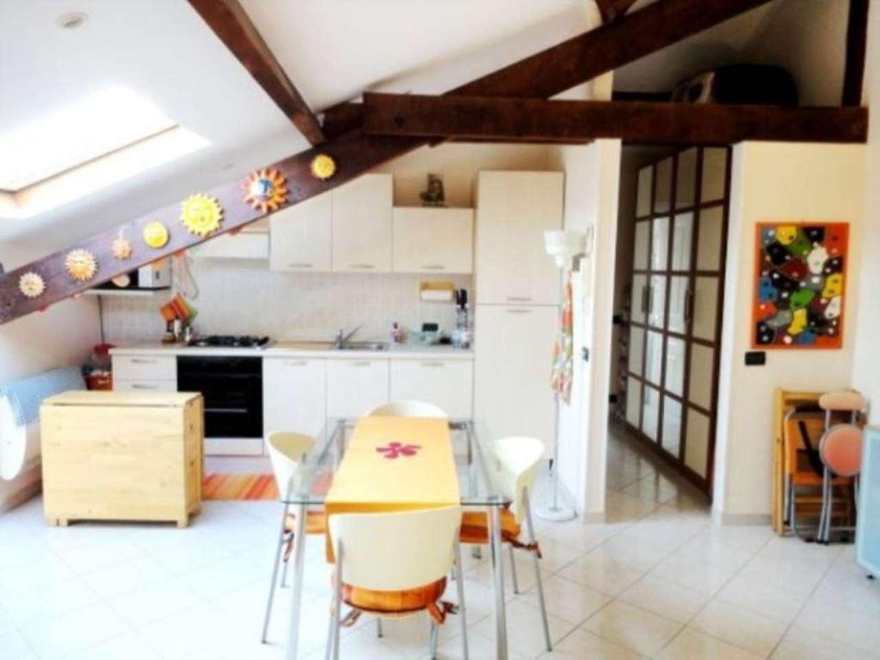 Attico / Mansarda in vendita a Diano Marina, 2 locali, prezzo € 195.000 | Cambio Casa.it