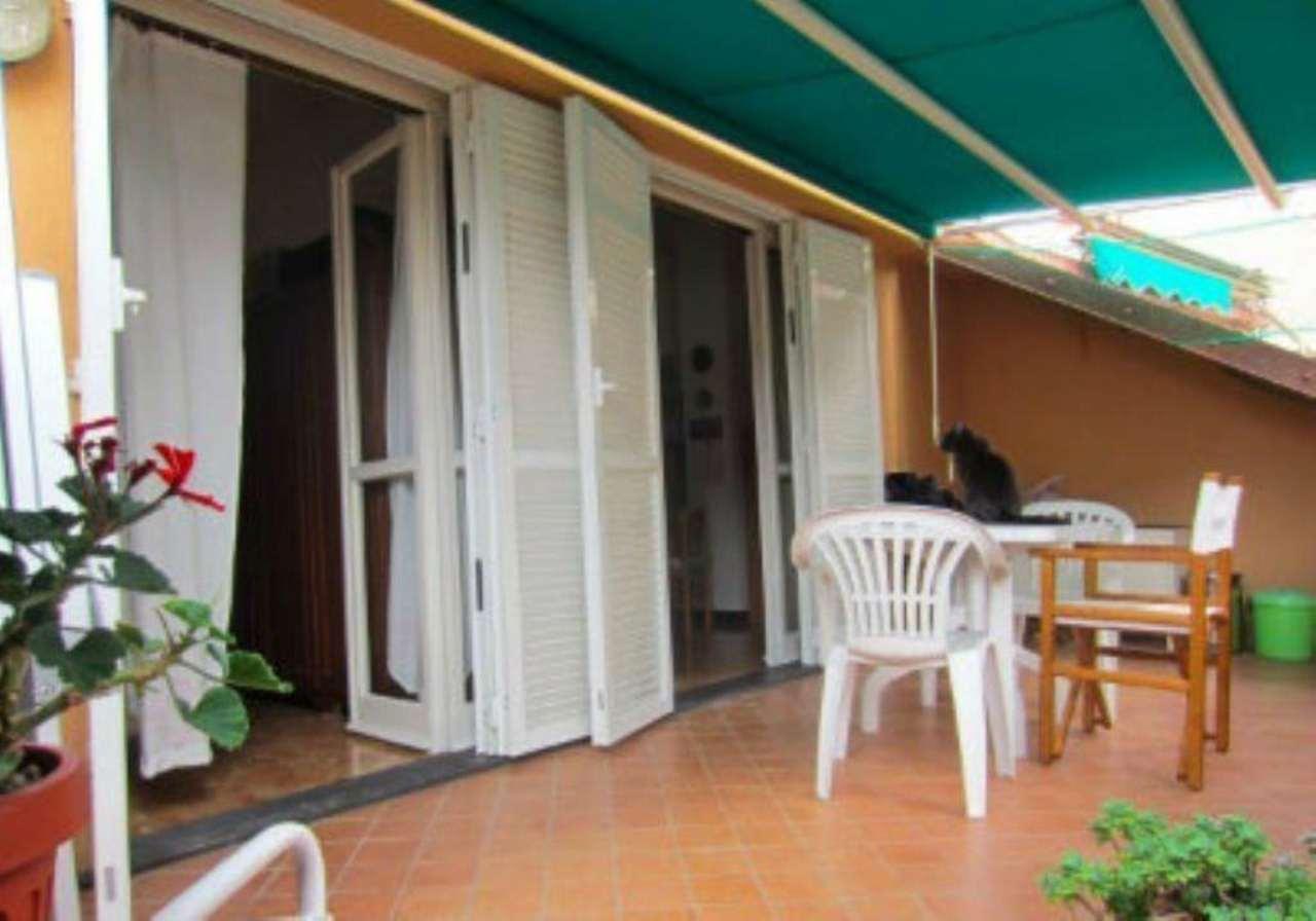 Attico / Mansarda in vendita a Borghetto Santo Spirito, 2 locali, prezzo € 185.000 | Cambio Casa.it