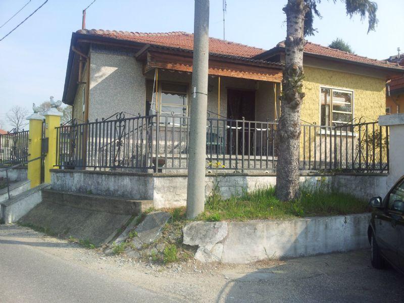 Villa in vendita a Alpignano, 6 locali, prezzo € 278.000 | Cambio Casa.it
