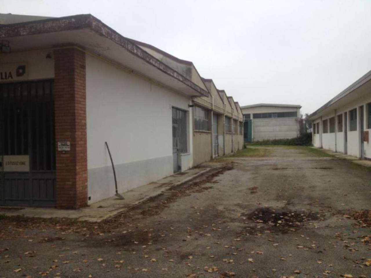 Capannone in vendita a Caluso, 1 locali, prezzo € 580.000 | Cambio Casa.it