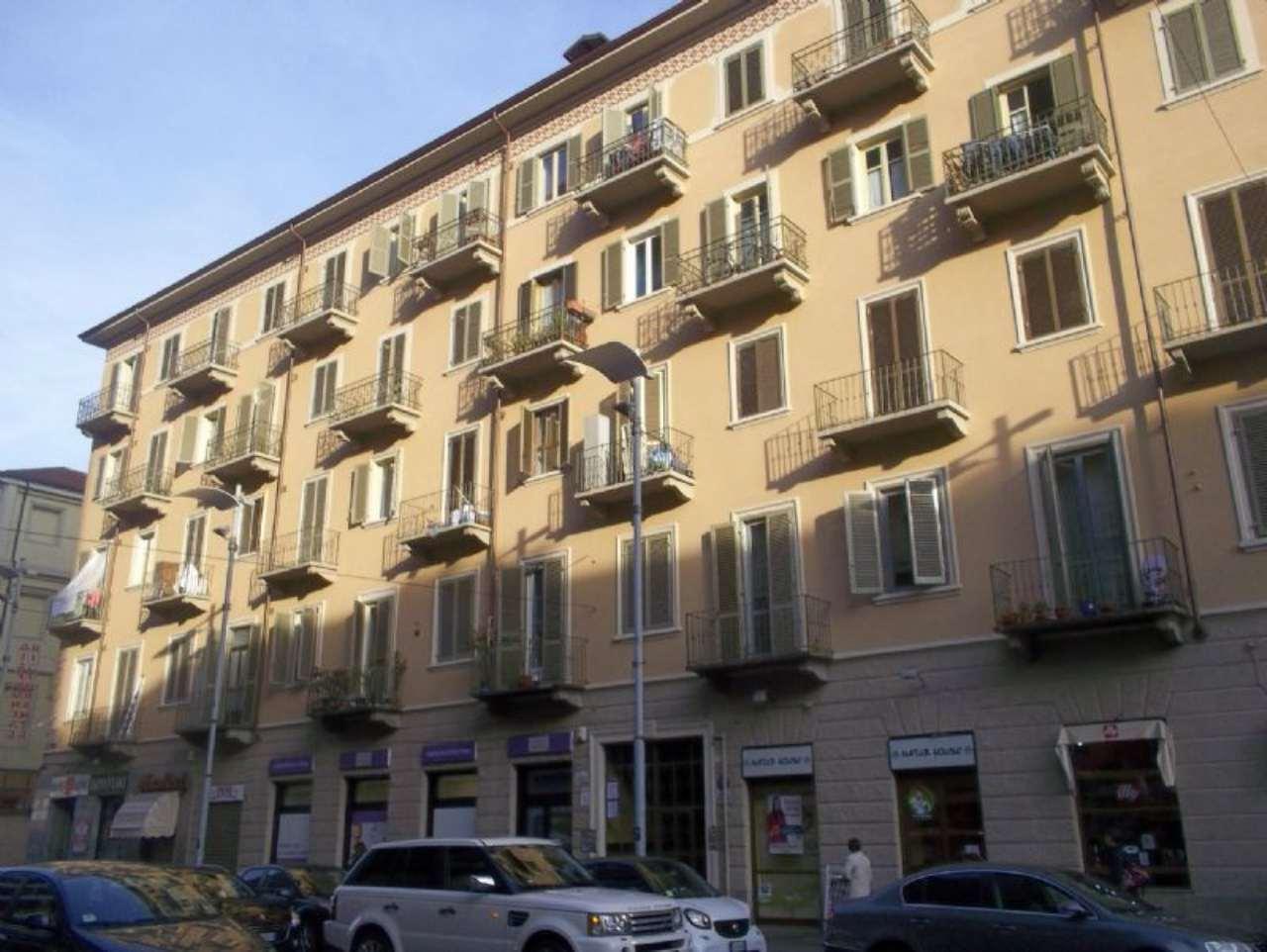 Bilocale Torino Via Nizza 4