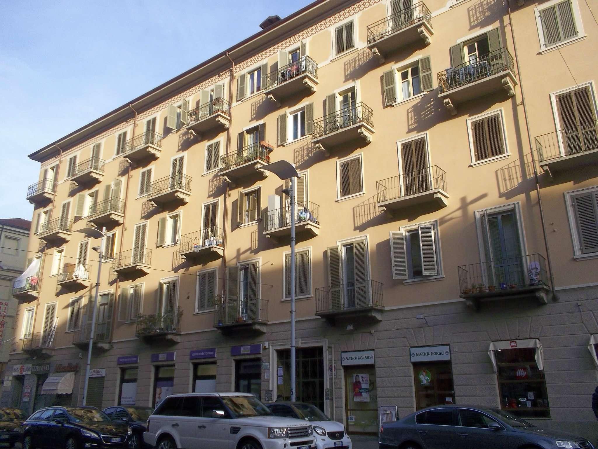 Bilocale Torino Via Nizza 11