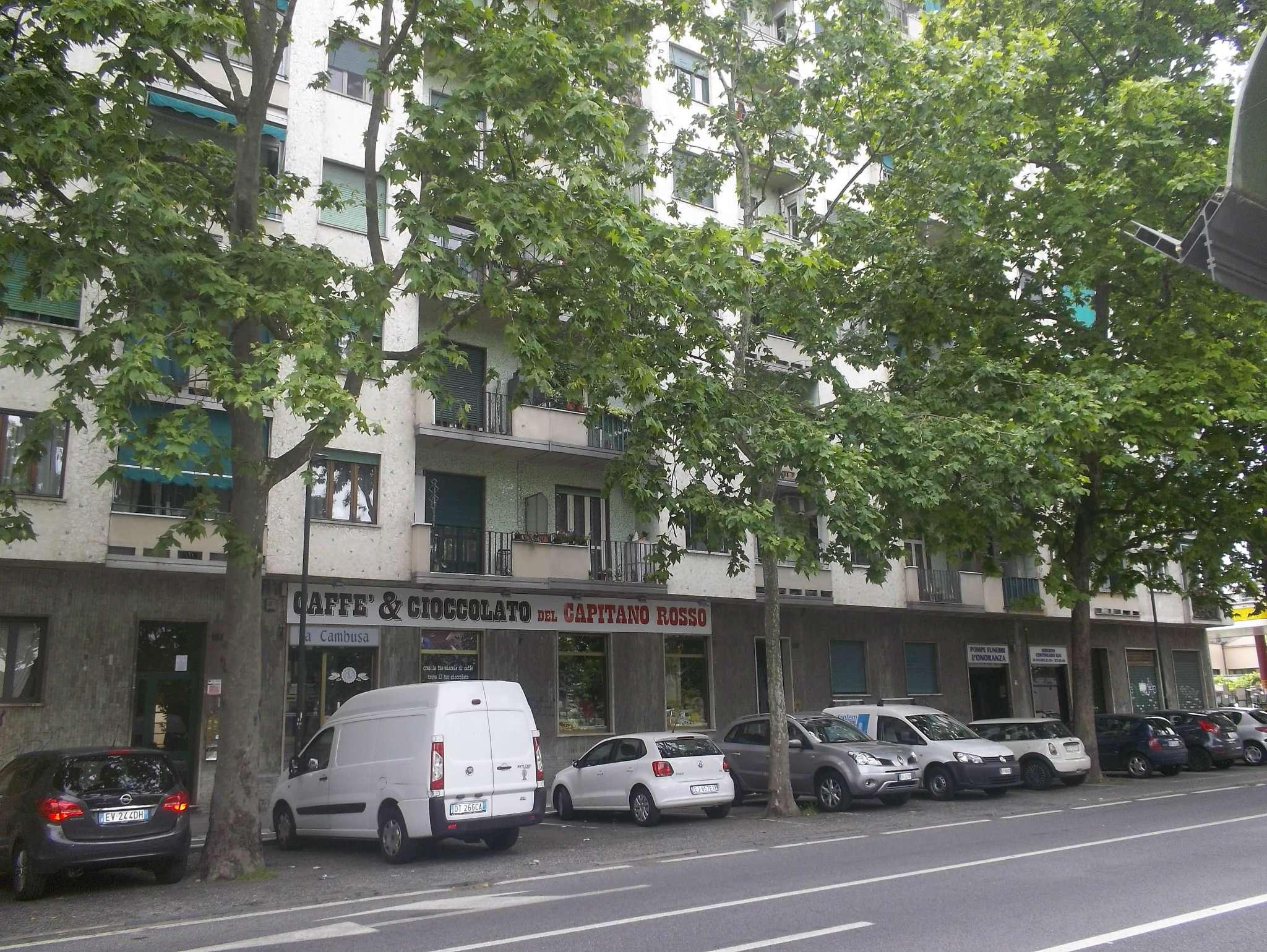 Bilocale Torino Corso Traiano 10