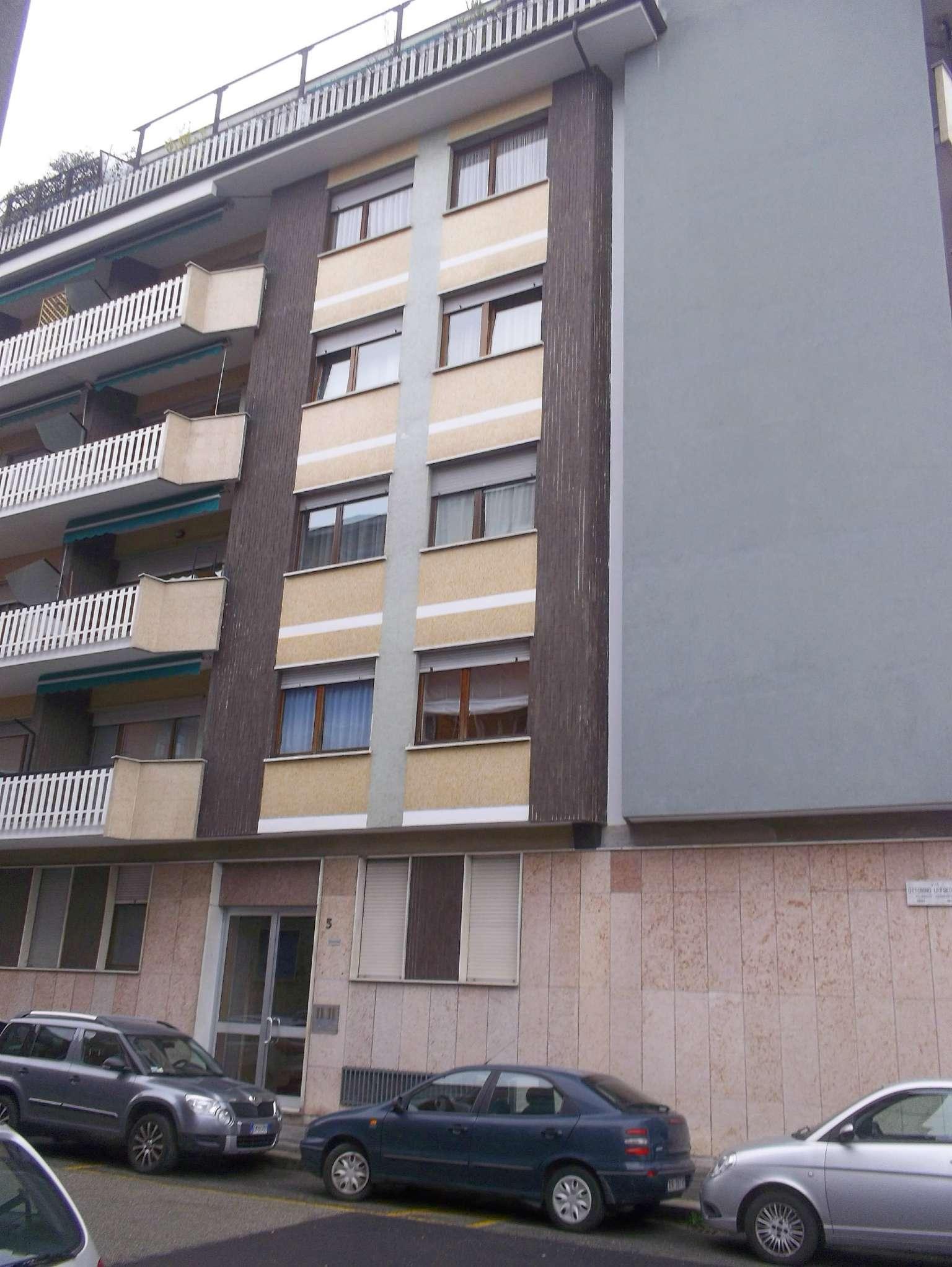Bilocale Torino Via Uffreduzzi 10