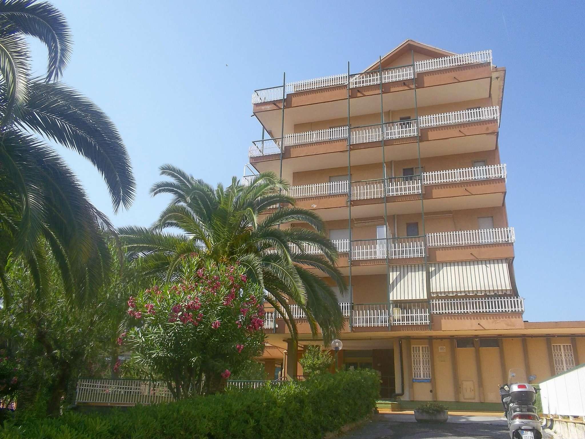 Bilocale Ventimiglia Via Rufo 1