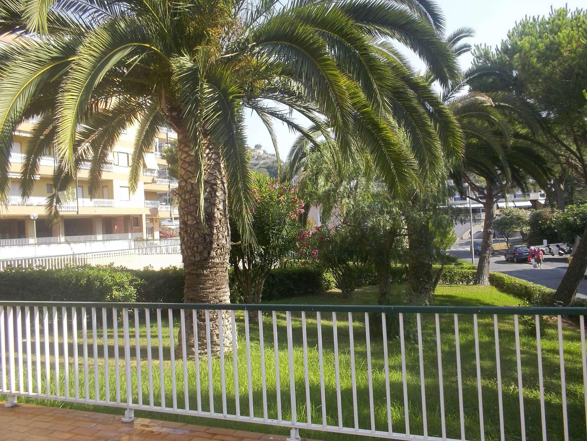 Bilocale Ventimiglia Via Rufo 2