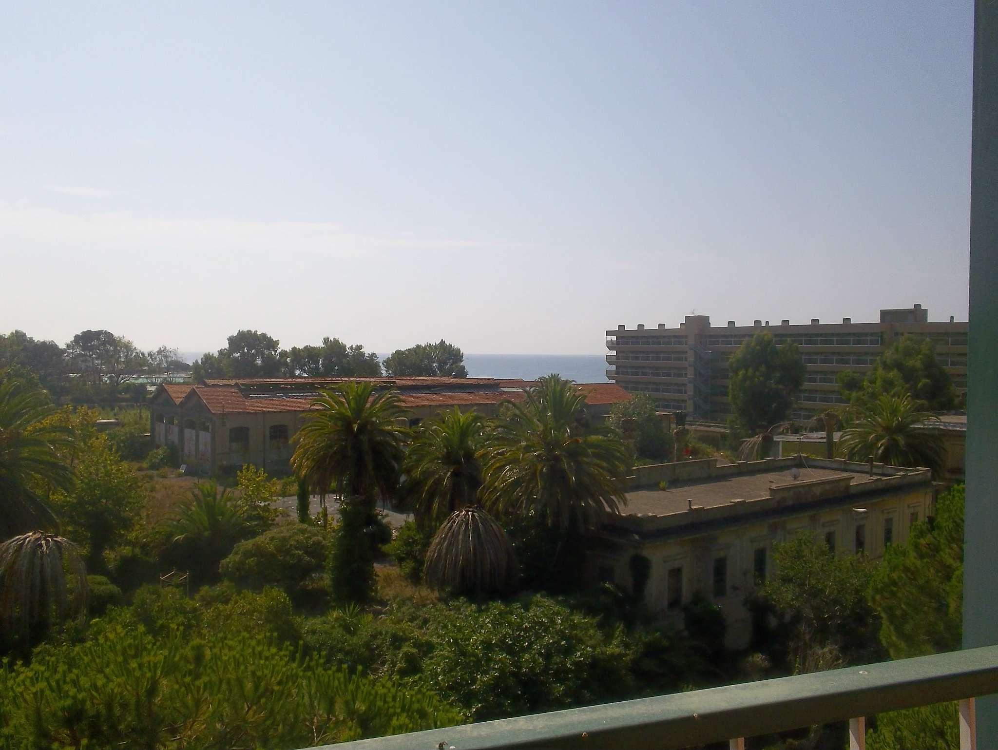 Bilocale Ventimiglia Via Rufo 5