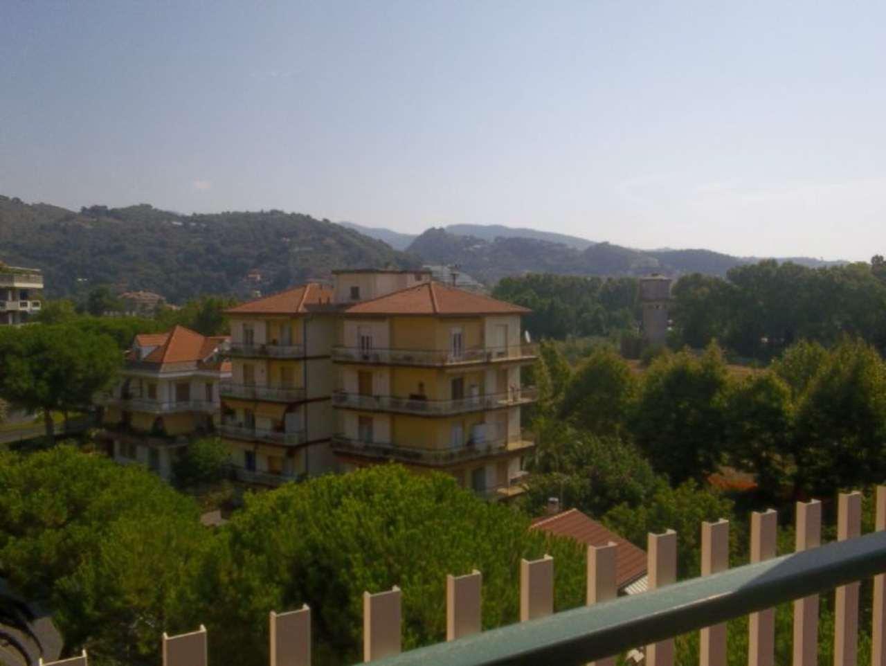 Bilocale Ventimiglia Via Rufo 7