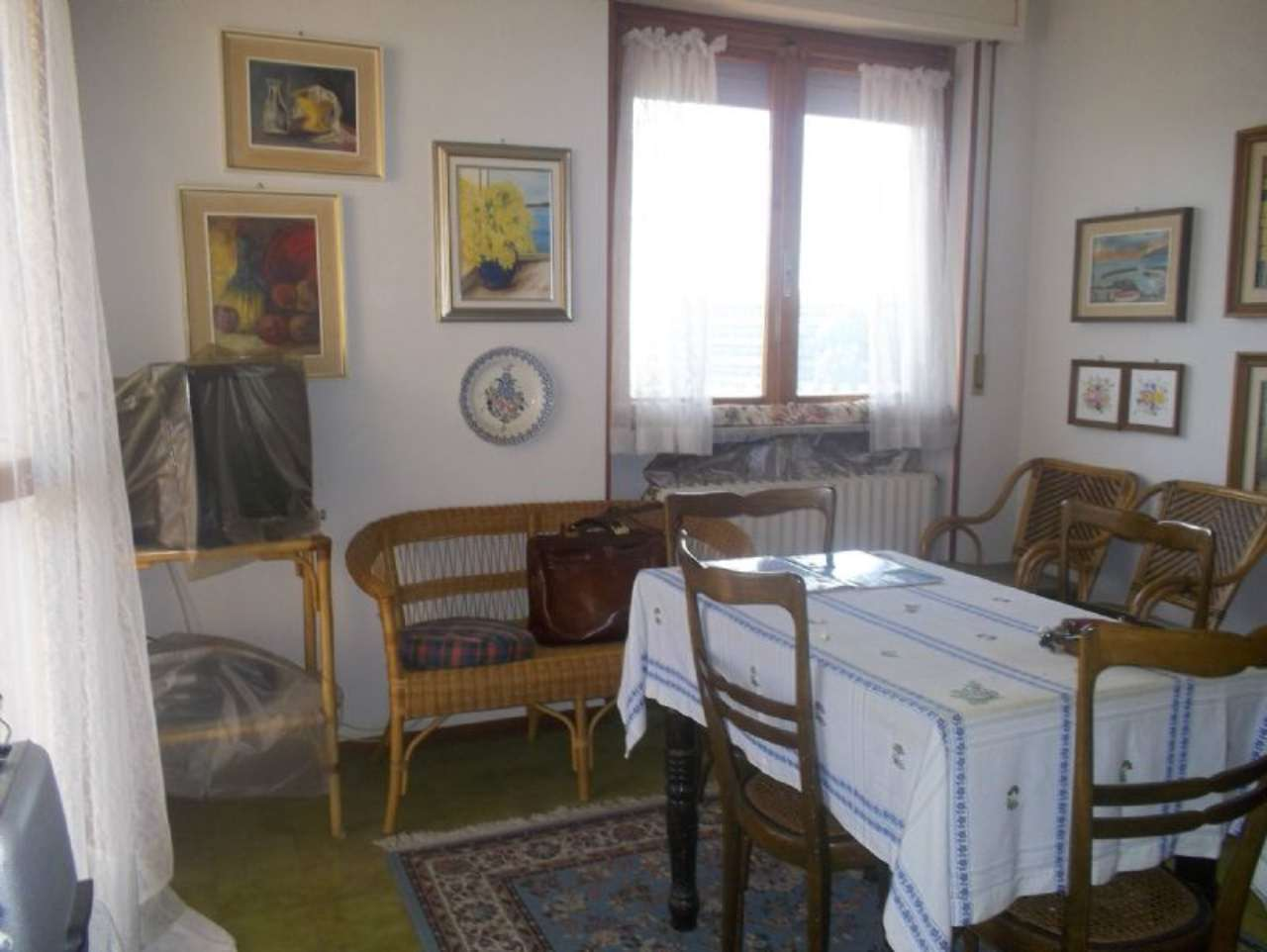 Bilocale Ventimiglia Via Rufo 8