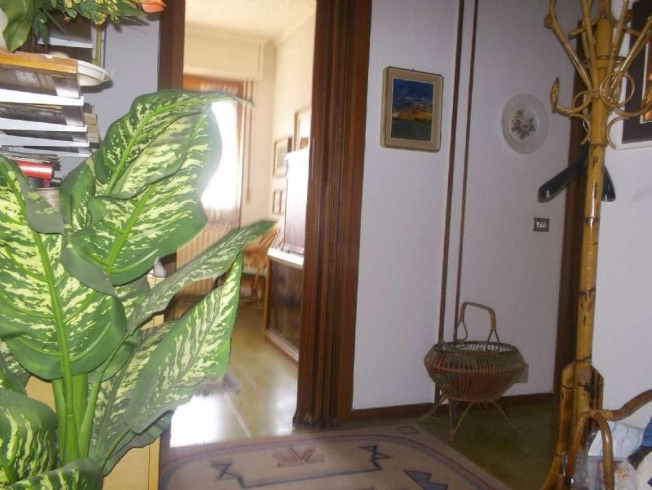 Bilocale Ventimiglia Via Rufo 11