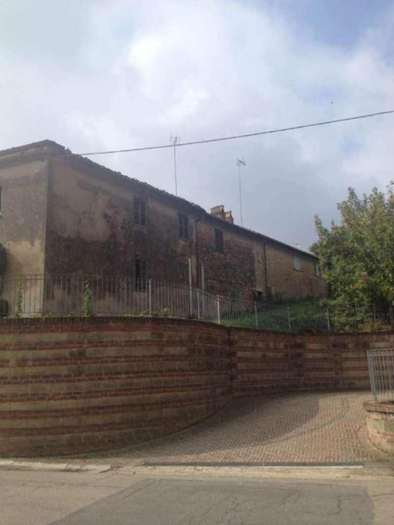 Soluzione Indipendente in vendita a Grazzano Badoglio, 3 locali, prezzo € 39.000 | Cambio Casa.it
