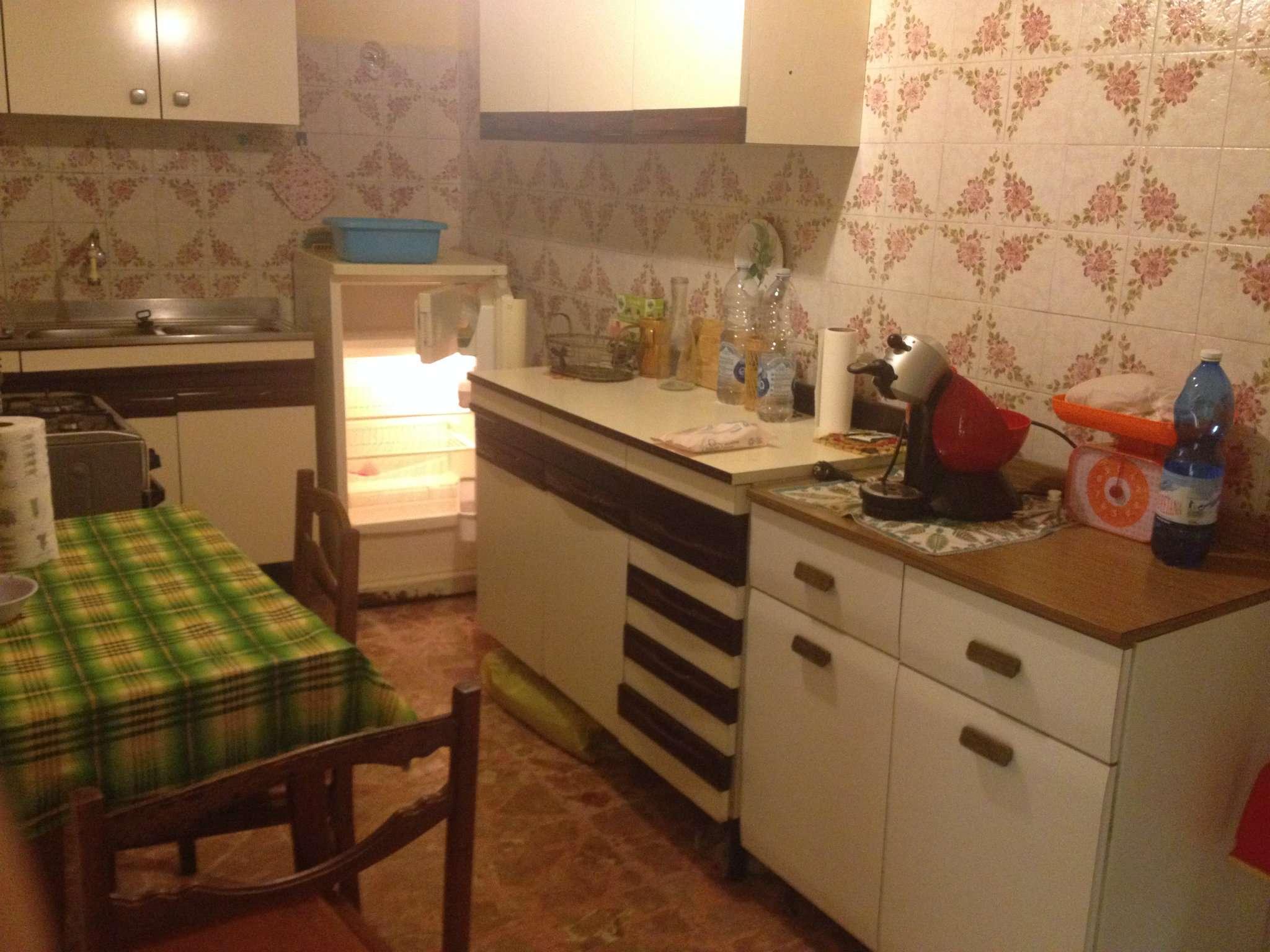 Bilocale Grazzano Badoglio Via Capretto 5