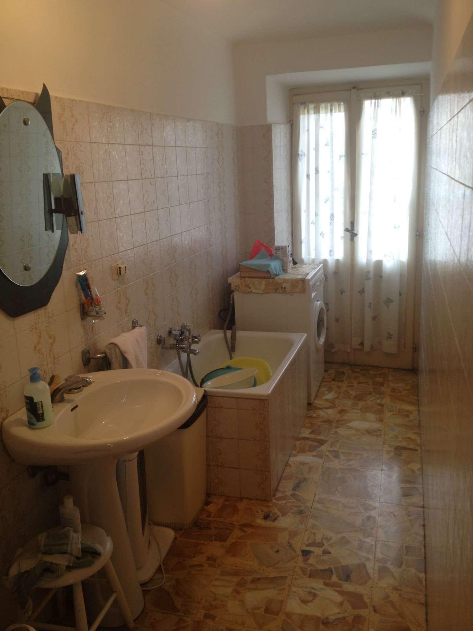 Bilocale Grazzano Badoglio Via Capretto 8