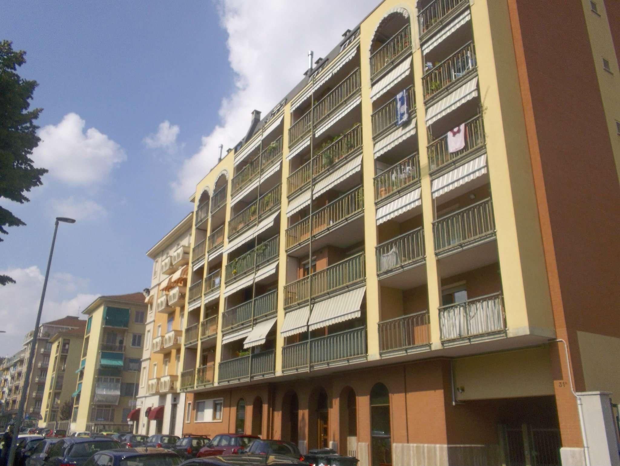 Bilocale Torino Via Baiardi 1