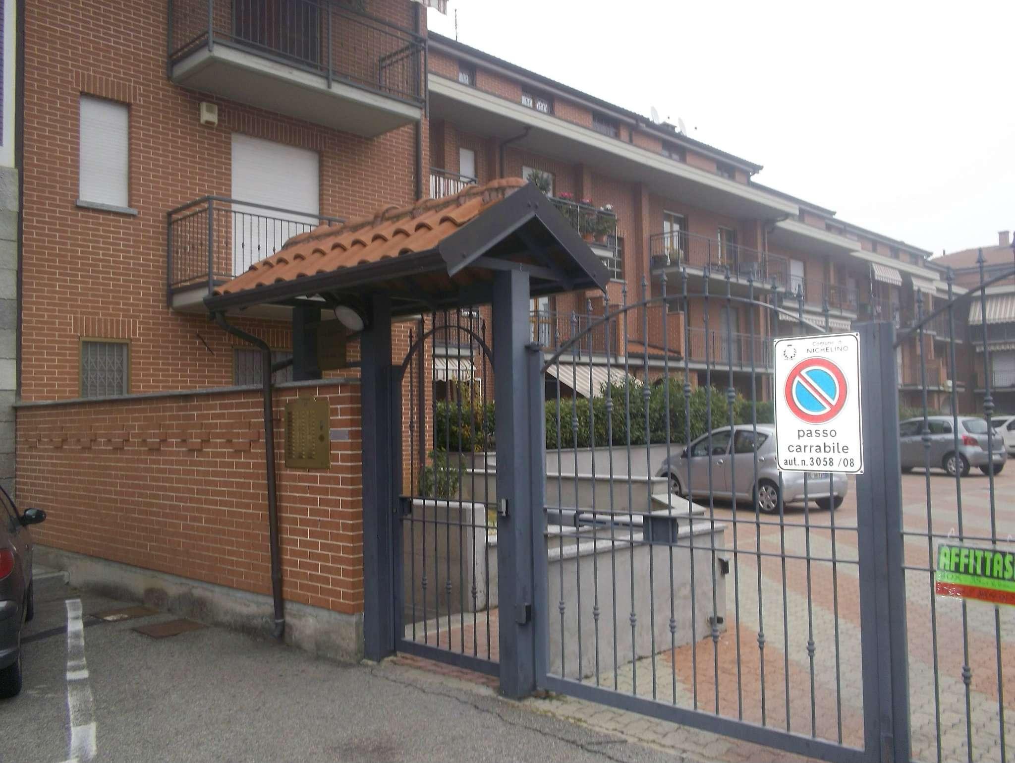 Box / Garage in vendita a Nichelino, 1 locali, prezzo € 18.000 | Cambio Casa.it
