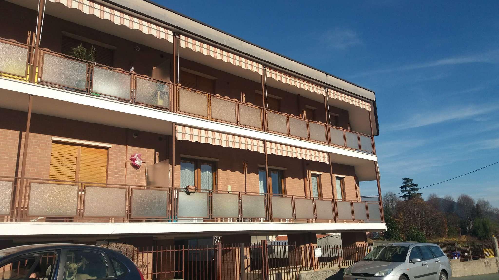Appartamento in vendita a Lanzo Torinese, 3 locali, prezzo € 170.000 | Cambio Casa.it