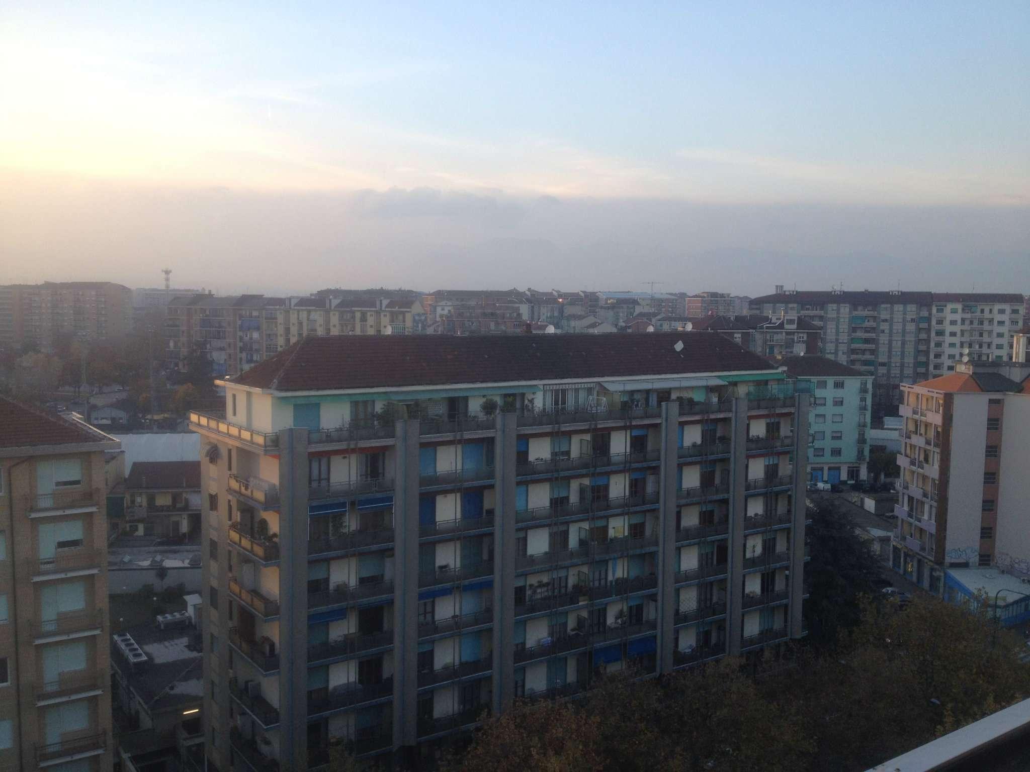 Bilocale Torino Corso Siracusa 9