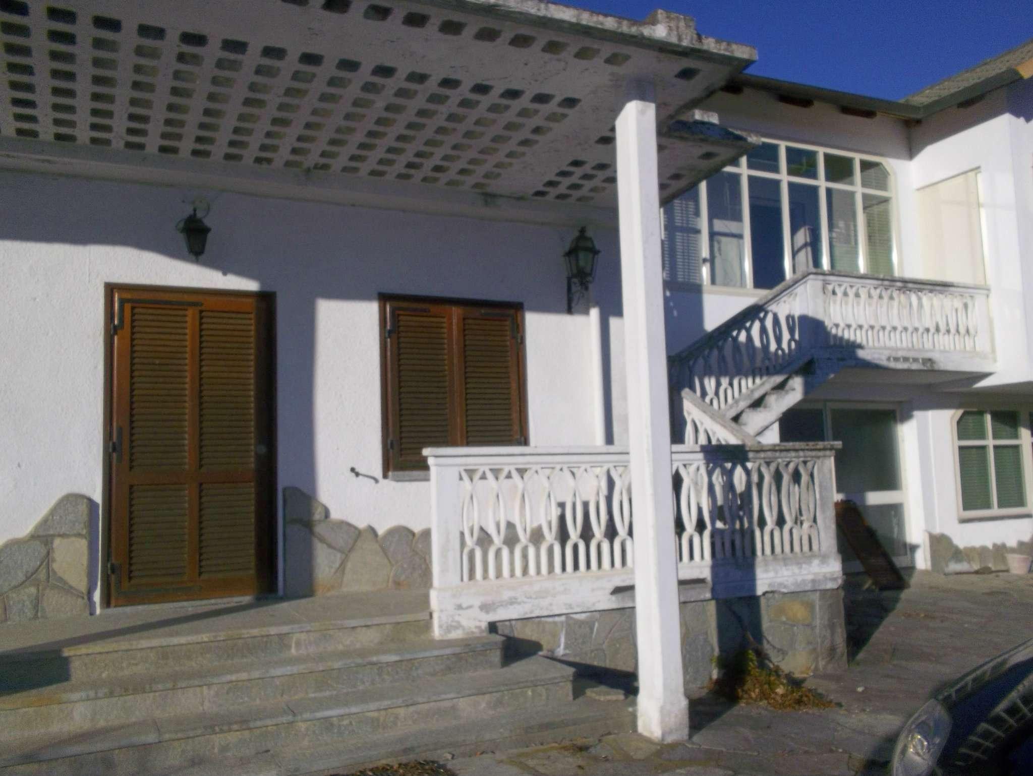 Soluzione Indipendente in vendita a Cantalupa, 5 locali, prezzo € 110.000 | Cambio Casa.it